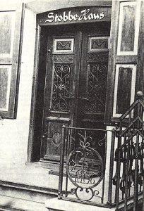 Stobbe Haus