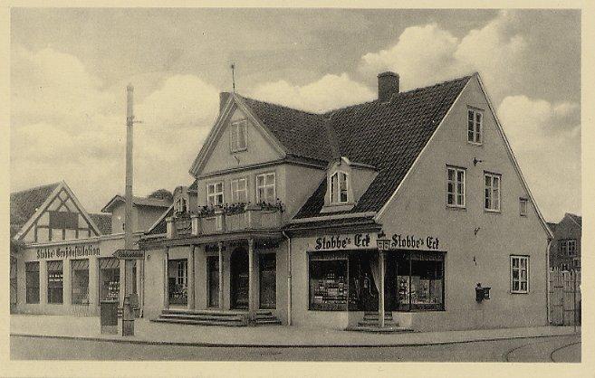 Stobbes-Eck