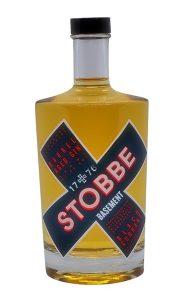 Stobbe 1776 Basement