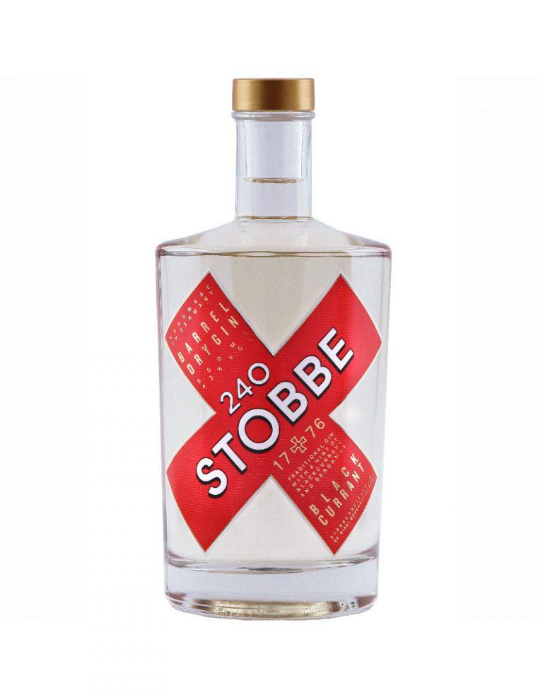 """Stobbe 1776 """"240"""" Gin"""