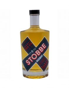 Stobbe 1776 Basement Gin