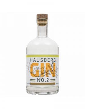 Hausberg Gin No. 2