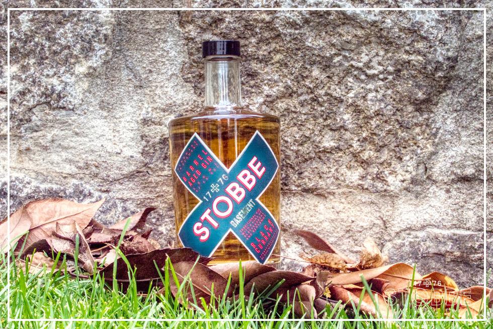Stobbe Basement Gin